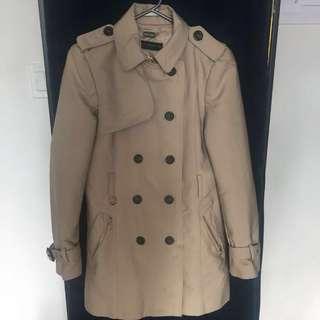 ✨sale💥Zara coat M