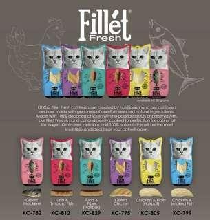 Kit cat Fillet 30gm