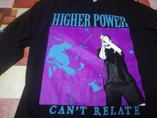 Higher power l/s