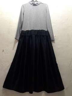 long dress Anggel lelga
