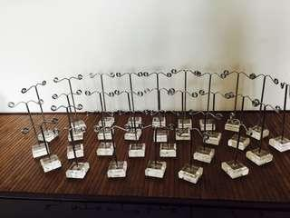 Earring stand / display stand