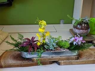 Floral Display | Table Piece