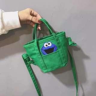 🚚 綠色小包