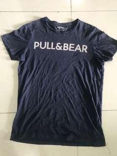 #maups4 t-shirt pull&bear