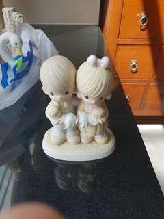 Precious Moments Figurines - Used