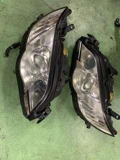 Legacy BL9 headlamp