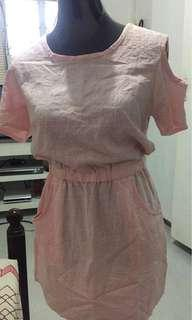 Korean dress 100 each from korean bale