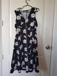 Petit Monde Dress Pre Loved