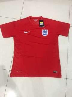 #maups4 jersey away Inggris piala dunia 2014