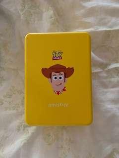 Innisfree Woody set