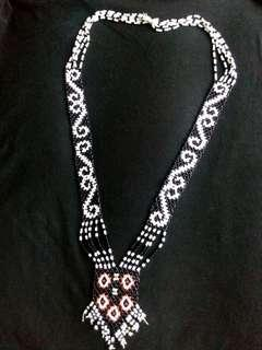 Borneo Beaded Necklace #CNY888