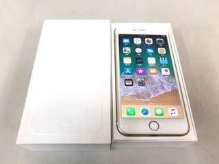 🚚 APPLE IPHONE 6 PLUS 16GB 金色!