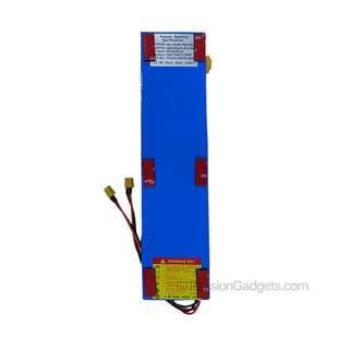 Widewheel Battery 8.8AH
