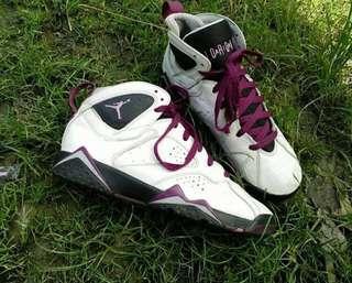 Air Jordan Retro 7gs