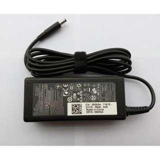 DELL 65W 4.5mm jack Power Adapter PA-12 19.5V 3.34A