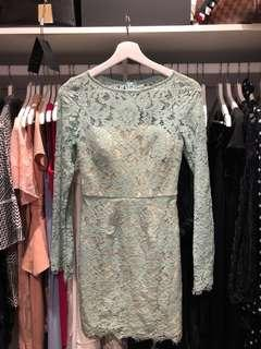 Brand New Seduce Lace Dress