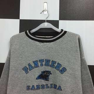 NFL Panthers Carolina Sweatshirt