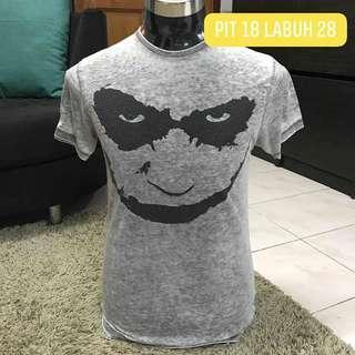 Dark knight Joker tshirt