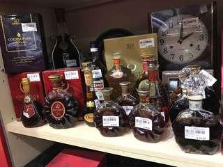 Liquor And Wines for CNY!!