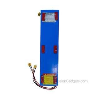 Widewheel Battery 13.2AH