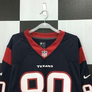 NFL Texans by Nike Jersey (Deadstock)