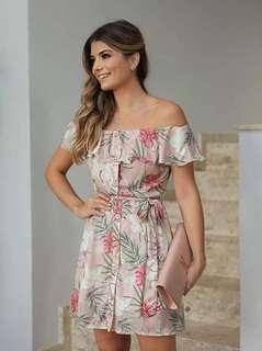 JAN 19 DRESS (SO)