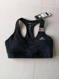 Authentic Adidas Sports Bra (brand new with tag)