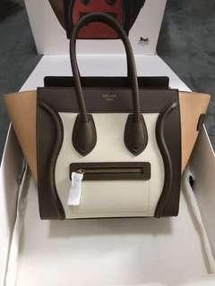 Celine luggage from spain