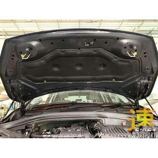 BMW 218i Alcades Engine Power Optimizer