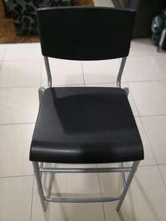 High Chair Ikea STIG