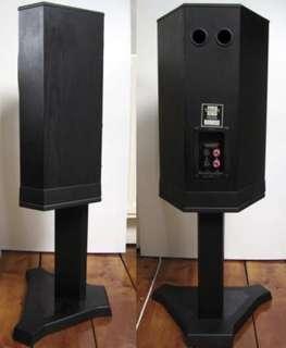 Tannoy Speaker Stand 609