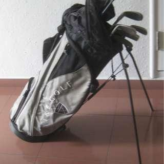Nike Golf Bag Set