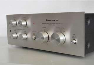 Kenwood KA 3700