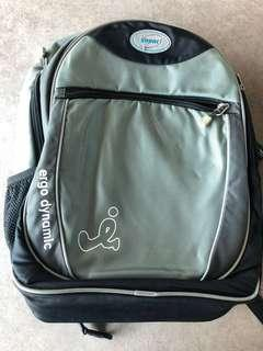 Impact ergo dynamic School Bag