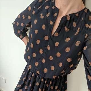 BNWT - SABA DRESS SIZE 4