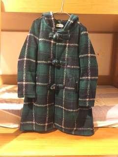 🚚 毛呢大衣