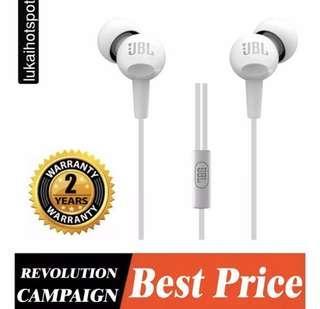 jbl cs100si headphones