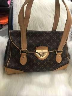 Lv Authentic sz GM