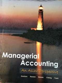 SMU Managerial Accounting Textbook/Extra practices