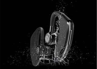 商務藍芽耳機