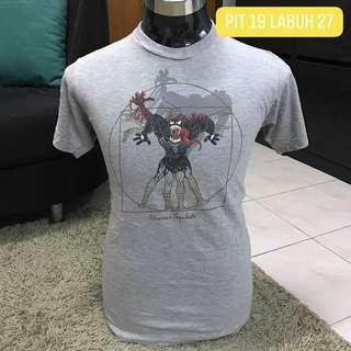 Venom tshirt