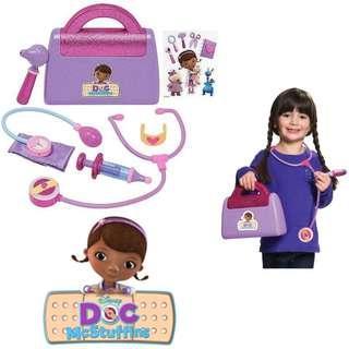 BNIB: Disney Doc McStuffins Doctor's Bag