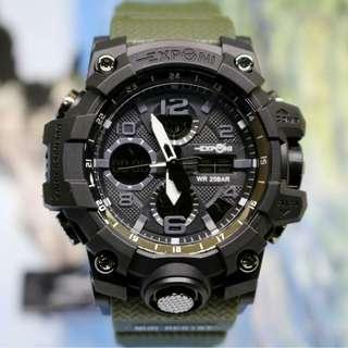 G-SHOCK TWO TIME