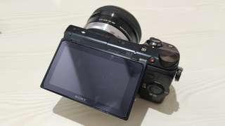 Sony NEX 5T