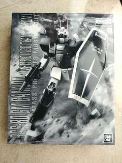 全新魂限 MG GM CANNON (White Dingo)