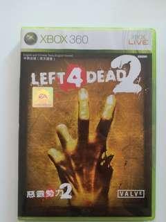Xbox 360 games, each HKD30