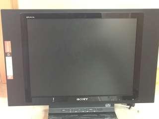 20 寸 LCD TV
