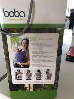 Boba baby wrap / carrier