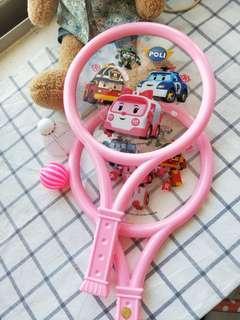 🚚 【全新】玩具球拍