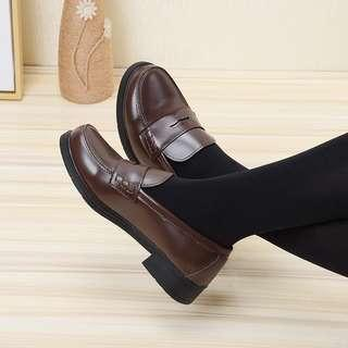 Japanese school shoes